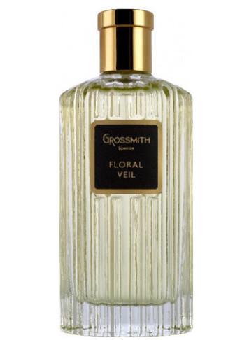 Floral Veil - Grossmith