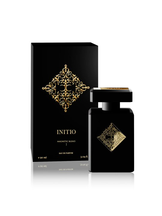 Magnetic Blend 1 initio