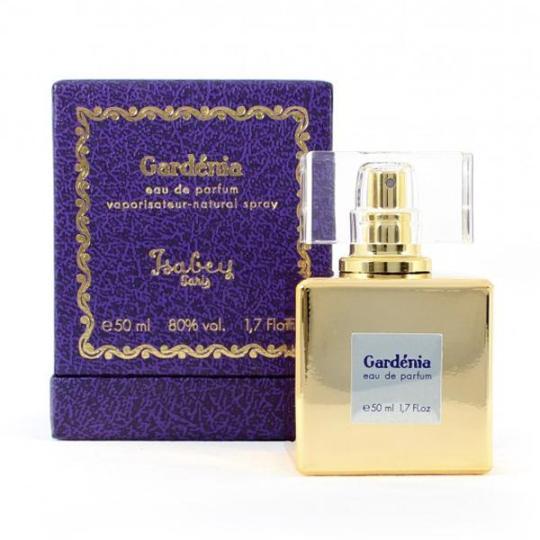 gardenia - isabey