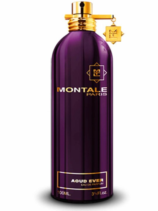 aoud ever - montale