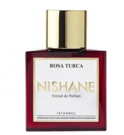 Rosa Turca - Nishane