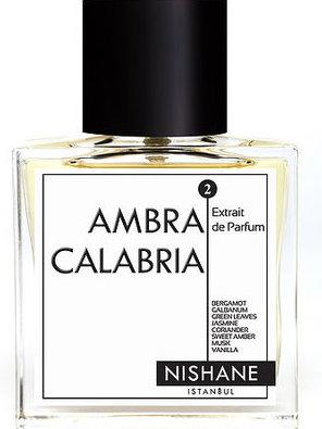 Ambra Calabria - Nishane