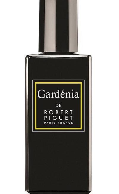 gardenia - robert piguet