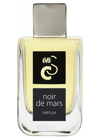 Noir De Mars - Scent on Canvas