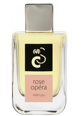 Rose Opera - Scent on Canvas