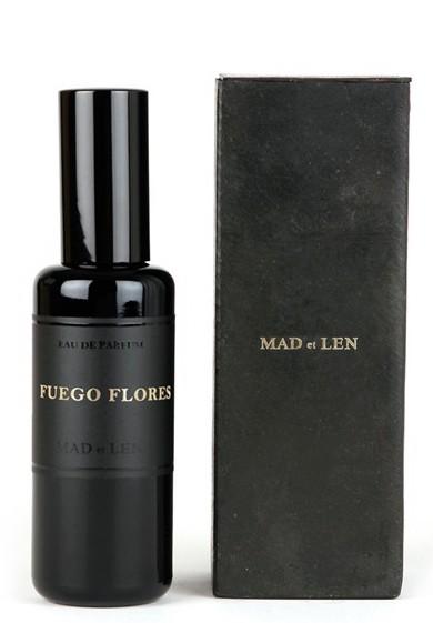 Fuego Flores - Mad et Len