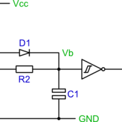 3 Phase Start Stop Switch Wiring Diagram White Rodgers Debouncing The Lab Book Pages A Circuit