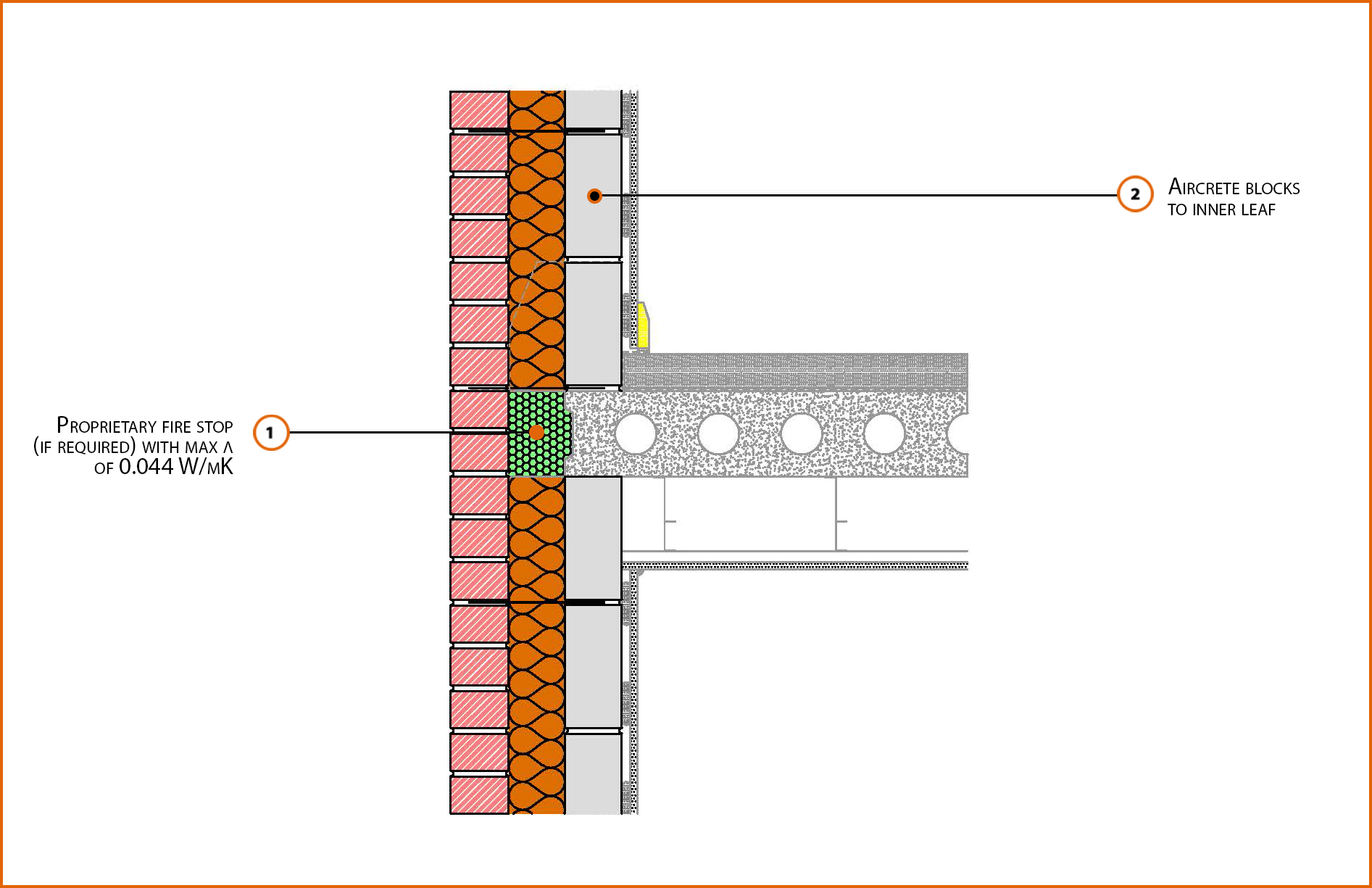E7mcff5 Precast Concrete Separating Floor Between