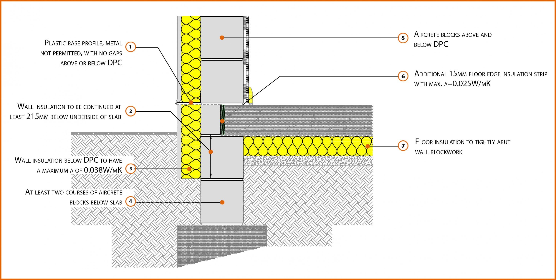E5smew22 Suspended In Situ Concrete Floor Insulation