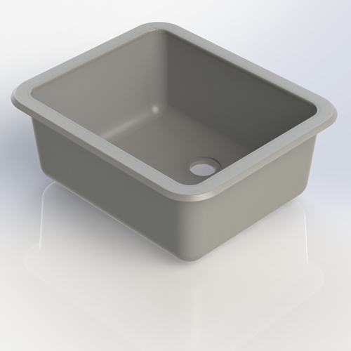 Sink Insert For Bathing Baby