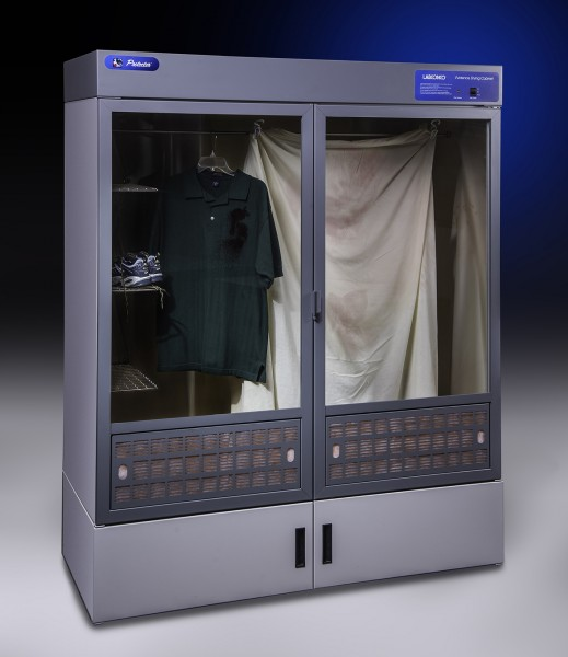 4 Protector Evidence Drying Cabinet with UV Light  Labconco