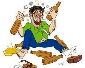 Abuso de Alcool