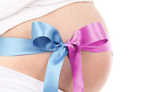 Descubra o sexo do bebê a partir da 8ª semana de gestação através da Sexagem fetal.