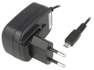 GentleGrab charger