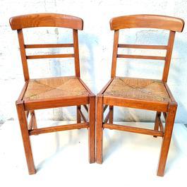 chaises vintage et d occasion pas cher