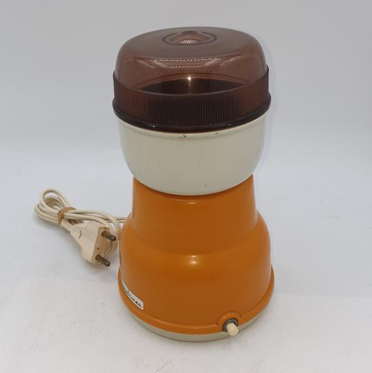 moulin a cafe electrique moulinex vintage