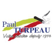Logo Paul Turpeau - Label Communication