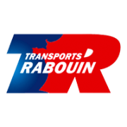 Logo Transports Rabouin - Label Communication