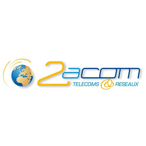 Logo 2Acom