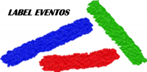 logo label eventos
