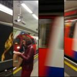 Abluftwärme der Londoner Tube soll Häuser heizen