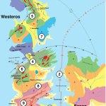 Die Geologie von Westeros