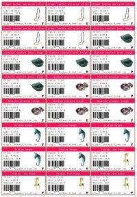 Price Tag  Labeljoy | Best Barcode Label Printing ...