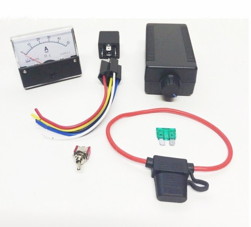 small resolution of pulse width modulator hho kit