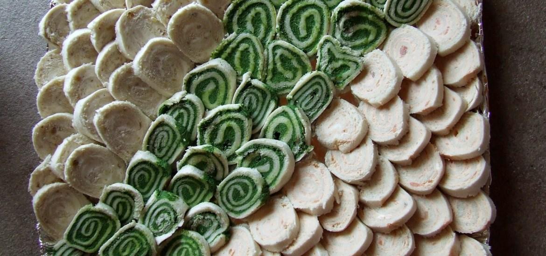 ricetta girelle salate