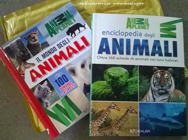 libri bambini animali