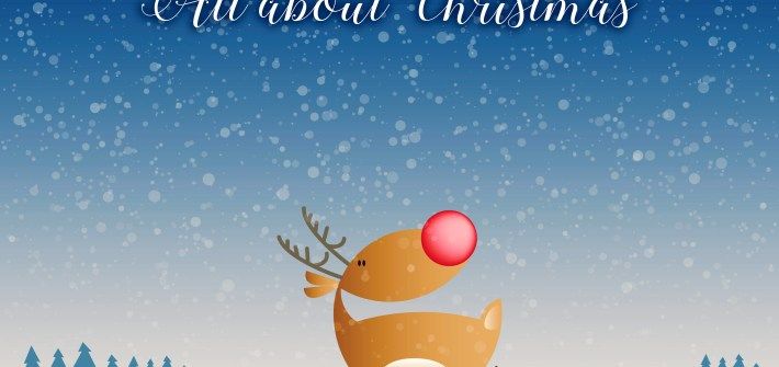 contest di Natale All about Christmas