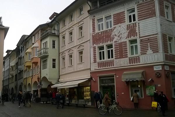 Bolzano Renon