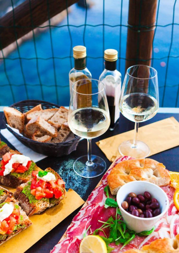 Where to find the best restaurants to eat in cinque terre