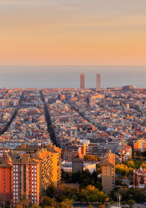 10 Reasons Why You Will LOVE Barcelona