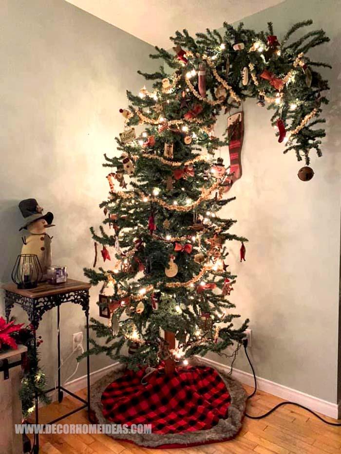 2020 Christmas Tree Unique Christmas Tree Ideas for 2020 Holidays | La Belle Society