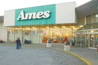 Labelscar: The Retail History BlogRetail Relic: Ames ...