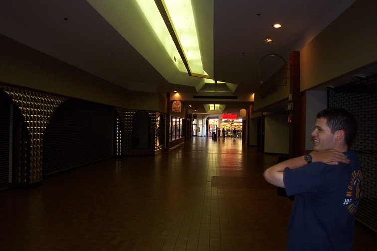 Labelscar The Retail History BlogMystic Mall Chelsea Massachusetts Labelscar The Retail