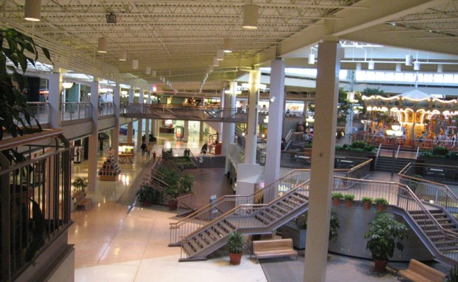 Brickyard Mall Chicago