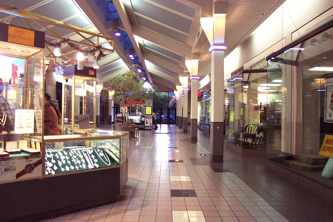 Labelscar The Retail History BlogHarding Mall Nashville Tennessee  Labelscar The Retail