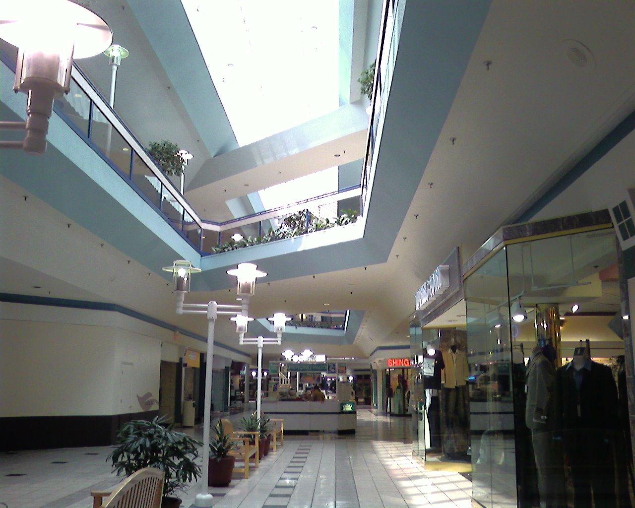 Labelscar The Retail History BlogLaurel Mall Laurel
