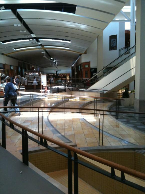 Labelscar The Retail History Blognorth Star Mall San