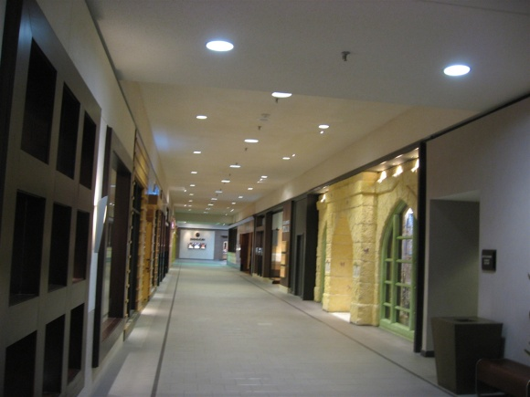 Labelscar The Retail History BlogThe Galleria Edina Minnesota Labelscar The Retail History