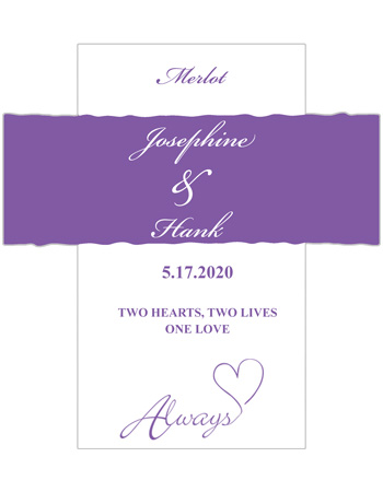 Custom Wine Bottle Labels and Personalized wine bottle labels for ...