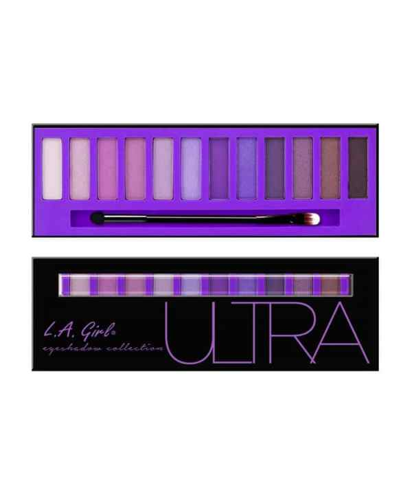 BEAUTY BRICK EYESHADOW ULTRA