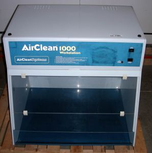 AirClean Systems AC1000 Ductless Fume Exhaust Hood