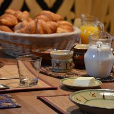 La Bergerie chambres d'hotes avec petit déjeuner