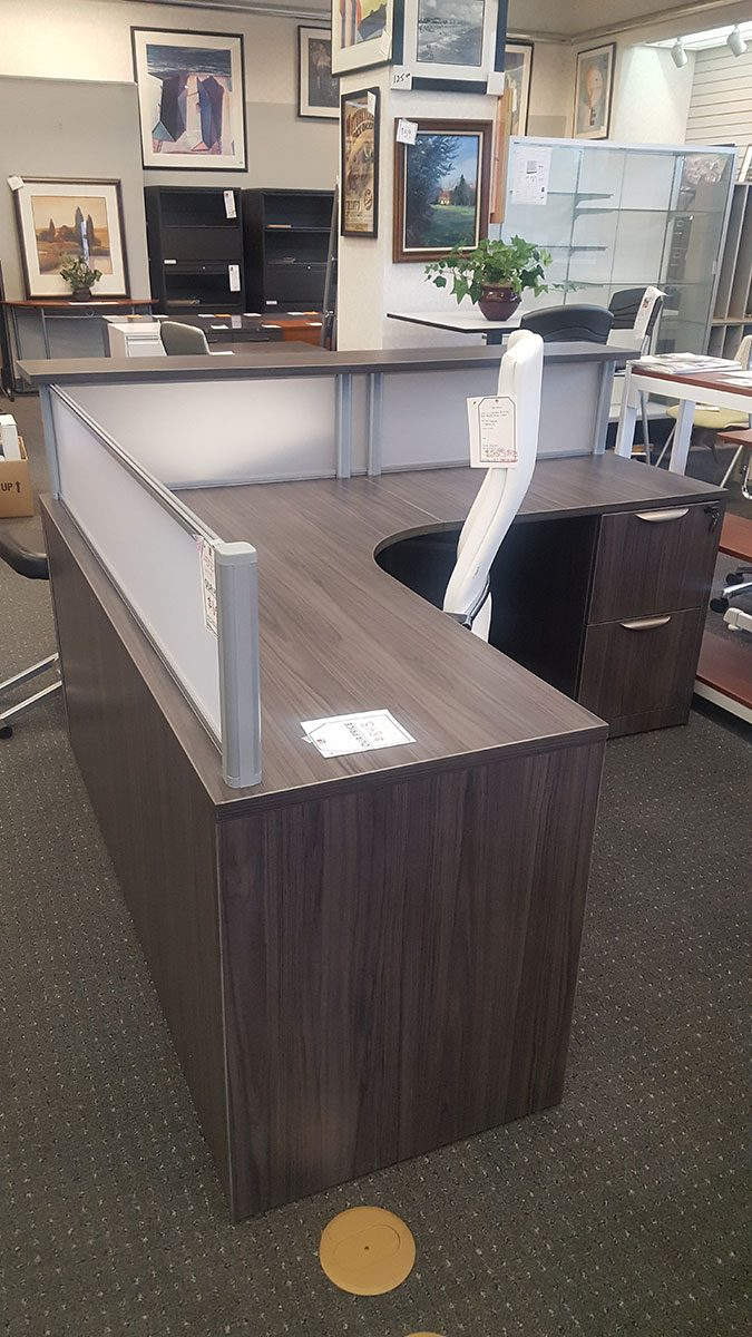 conference chairs for sale ebay teal chair covers office source credenza with corner extension, file/file & box/box/file - laber's furniture