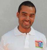 </p> <p><center><strong>David Guerreiro</strong></center>