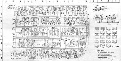 small resolution of labguy s world sony half inch pre eiaj vtr s sony circuit diagram klv 30hr3 schematic of