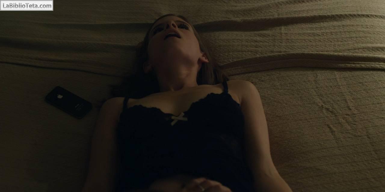 Kate Mara y sus escenas ms calientes en la Temporada 1 de